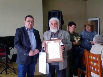 Иван Бонев галерия Свищов