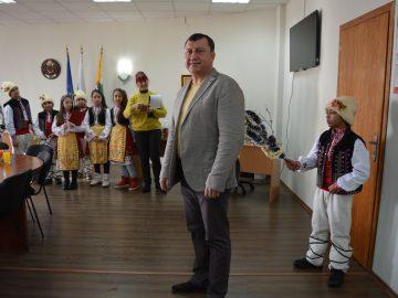 Василица в Община Павликени