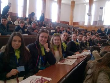 първи места за ученици от ПГ по туризъм