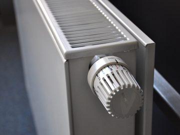 радиатор, парно