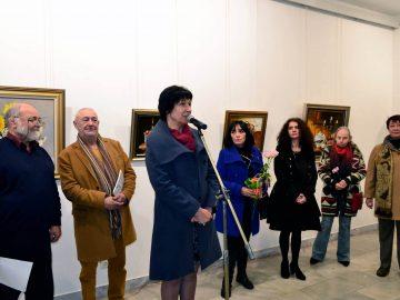 изложба художнички