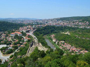 туристическо изложение, събития във Велико Търново