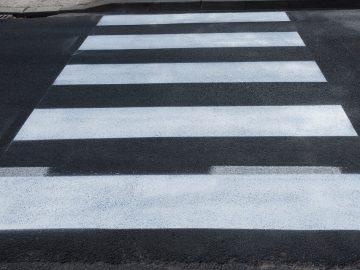пешеходци