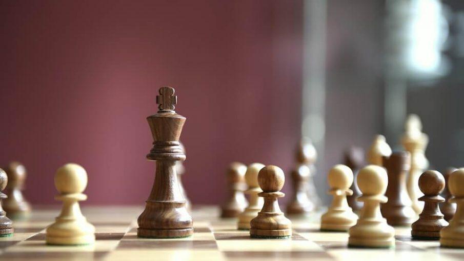 шах медал