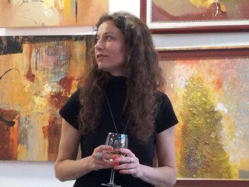 Red gallery Галина Александрова
