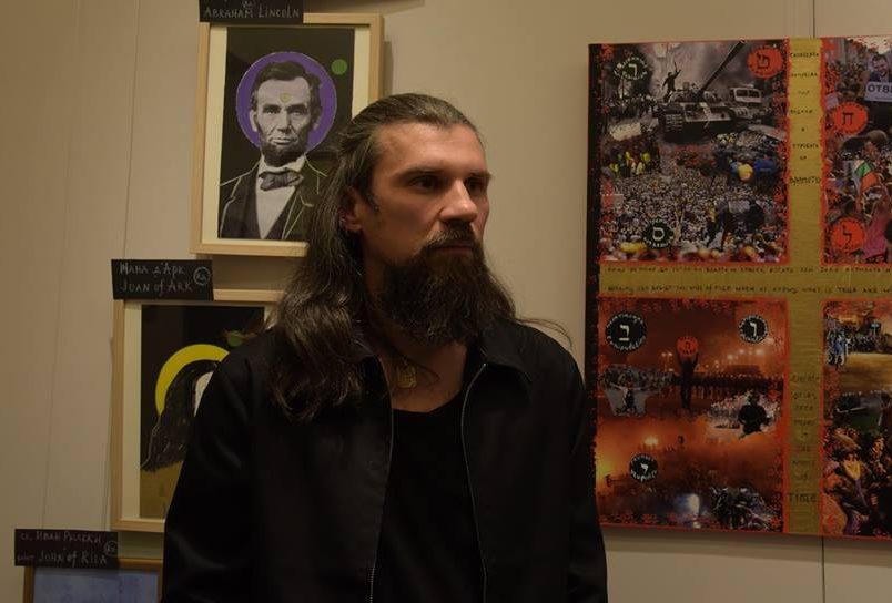 Димитър Палов