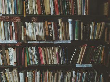 библиотека Вичо Грънчаров