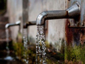 ток вода