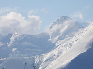 връх Лясковец