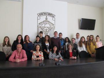 Ден на българските общини