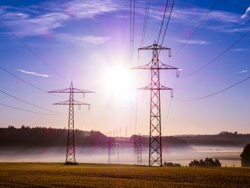електрозахранване ток Велико Търново