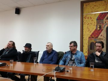словашки писатели