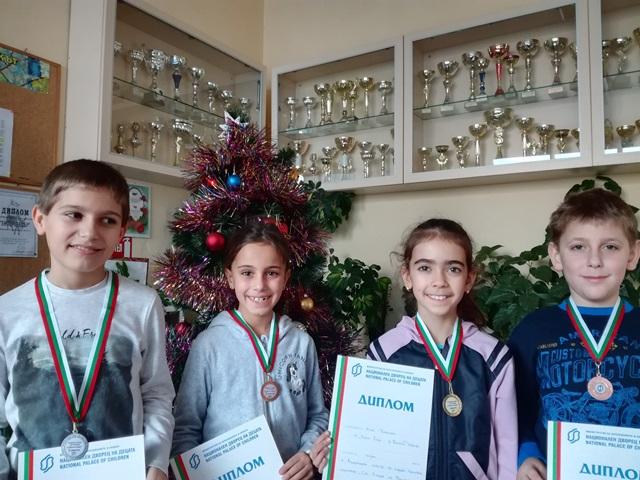От Коледа до Васильовден