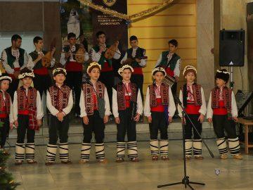 коледари Българче