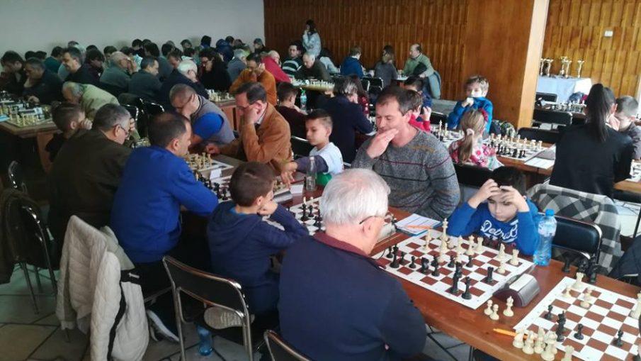 шахмат Лясковец