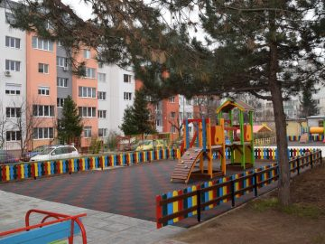 детска градина Горна Оряховица