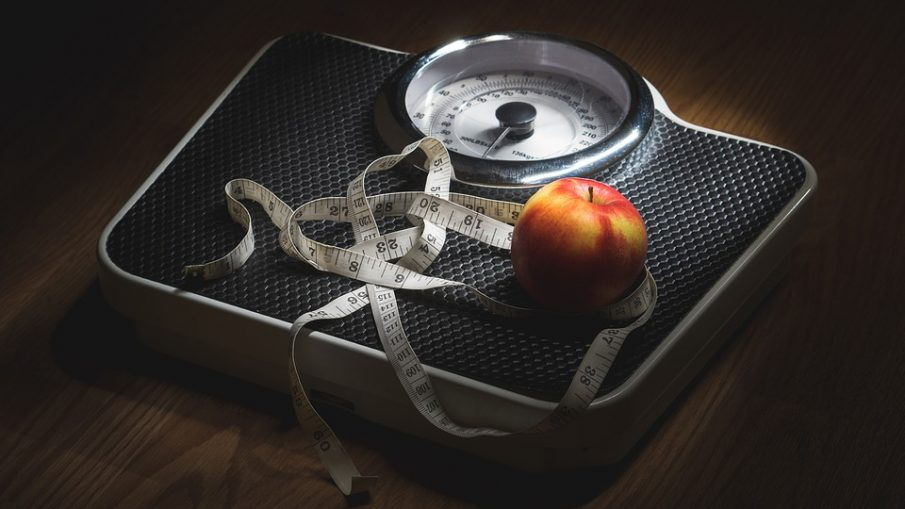 хранително разстройство
