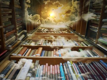 библиотеката в Павликени отворени врати