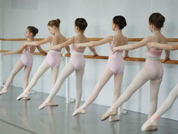 Празник на балета Лясковец
