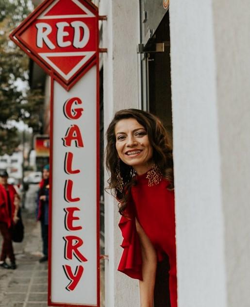 галерия RED