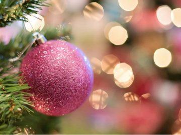Коледа Велико Търново