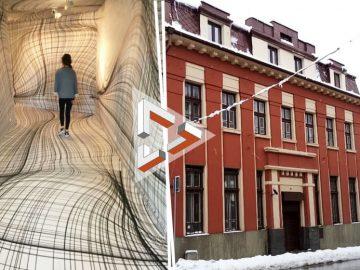 Музей на илюзиите Велико Търново