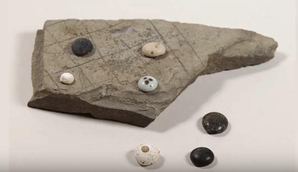 забавни игри от древността