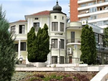 Исторически музей Горна Оряховица