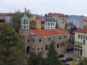 църква Св. св. Константин и Елена Велико Търново