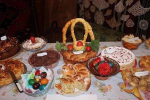 Житената питка в Владислав