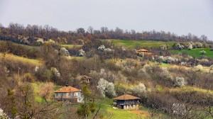 Пролет в Златаришко