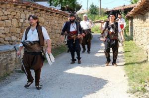 Най-голямата автентична българска сватба - Арбанаси