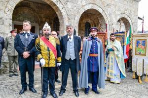 109 години Независимост - В.Търново