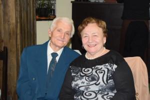 Подновени брачни клетви в Г.Оряховица