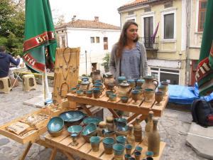 Фестивал на занаятите Самоводска чаршия 2017
